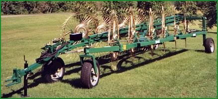 Hay-Silage Making